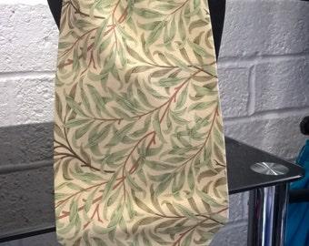 Steampunk Green Cravat