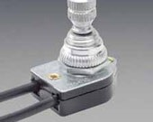 Add on - On/off switch for hardwire lamp