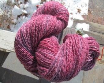 The Countess's Boudoir--DK yarn