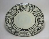 Diamond Native Plate