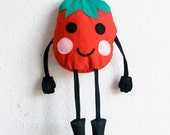 The Funky Tomato Toy