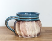 Nautical Coffee Mug -Ceramic coffee mug - Tea Mug