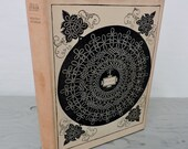 Vintage Art Book - Albrecht Durer Master Printmaker - Boston Museum Of Fine Arts - 1971 - Art History