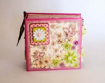 Girl: Pretty in Pink Mini Album