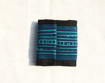 Handmade Tribal 10 Cards Wallet
