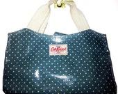 3 Days Final Sale - CATH KIDSTON Carry All Handbag Purse - Rare
