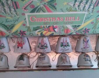 Unique 1950s Santa Claus Related Items Etsy