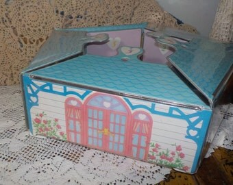 Quints Dolls by Tyco 1990 Special for 5 House Dollhouse Missing Pieces /Not included in Discount Coupon Sale /S :)
