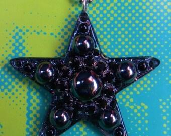Metallic Mistress Starlette