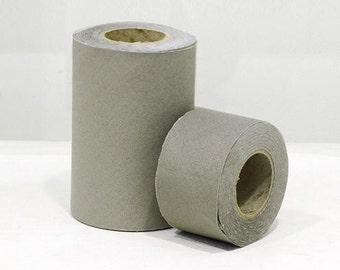 Cotton Bias - Simple Series Grey -  10 Yards - in 4cm or 10cm - by the roll 88098