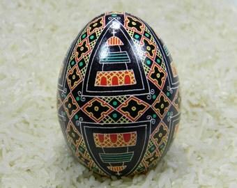 Churches Ukrainain Egg