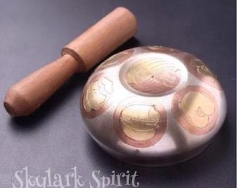 SALE Tibetan Singing Bowl