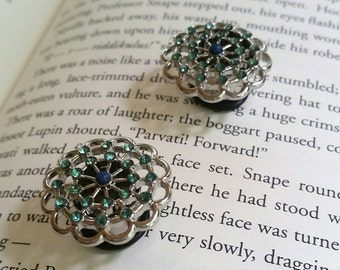 Blue, aqua, silver plugs! 4g - 1 inch available