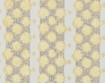 Designer Yellow Pillow Cover - Yellow and Gray Tilton Fenwick - Decorative Geometric Throw Pillow Cover - Jonquil