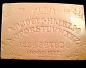 Ouija Board Body Bar Soap