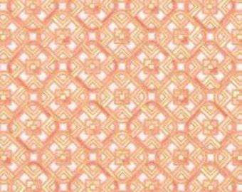 Grand Majolica Pink by Robert Kaufman