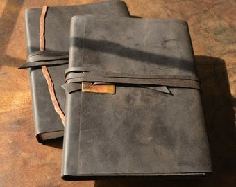 Custom Order Leather Wedding Planner Reserved for Anthony (543)