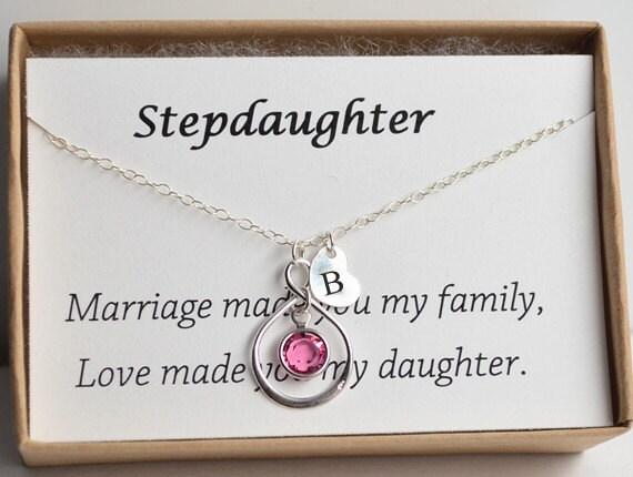 Wedding Gifts For Stepmom