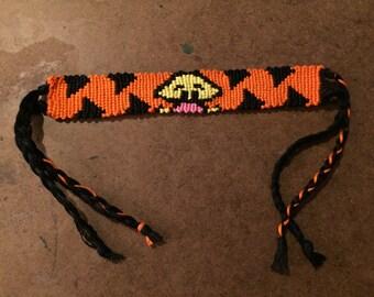 Tigger Friendship Bracelet