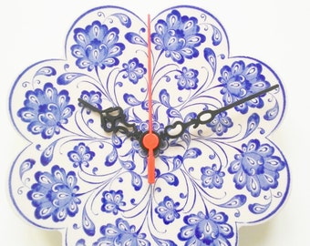 Wall Clock, unique wall clocks, gifts for sister