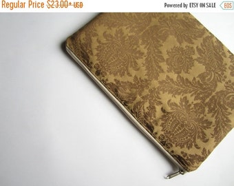 Clearance Damask MacBook 11 sleeve with zipper, MacBook Air 11 sleeve, MacBook Air 11 Case, MacBook Air 11 Cover, MacBook 11 sleeve, MacBook