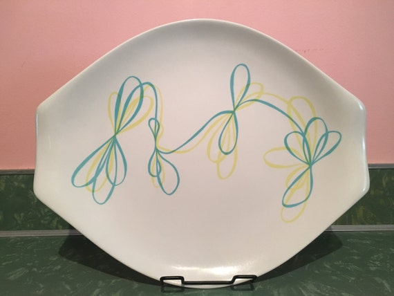 melamine tray by russell wright for home decorators inc roman shades nyc blinds nyc shades nyc motorized