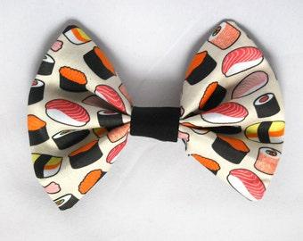 Sushi Bow