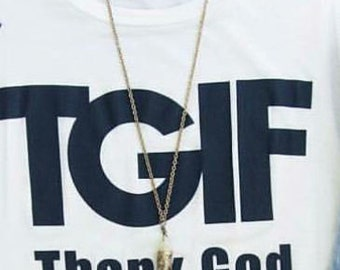 TGIF...