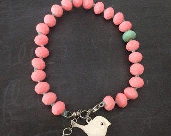 Arm candy bracelet