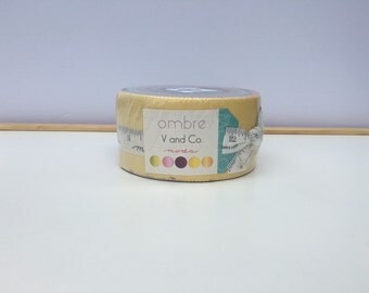 V&CO Ombre Jelly Roll