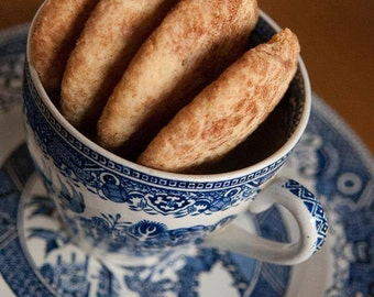 1 Dozen SnickerDoodle Cookies