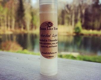 Herbal Lips