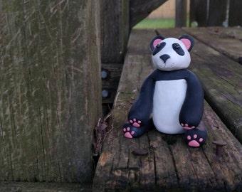 Custom Panda