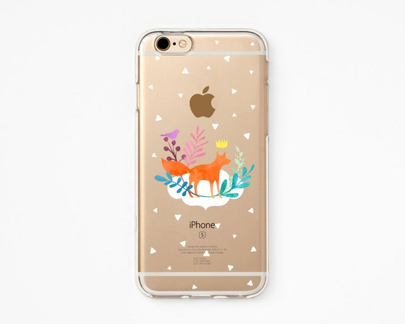 clever iphone names iphone 5s clever fox iphone 6s by evoncase 10417