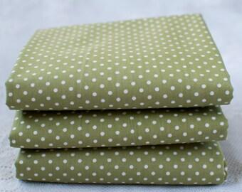 Polka Dot Spot Fabric