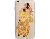 Beyonce Lemonade Hold Up iPhone 6 6s Case