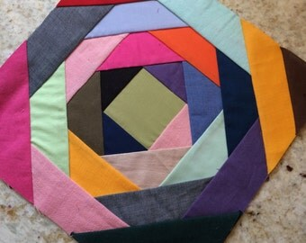 SALE    Quilt Fabric Pieces