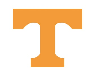 University of Tennessee Vinyl Decal