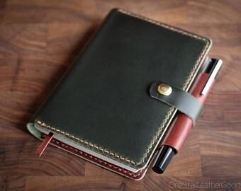 Hobonichi Bookmark addition