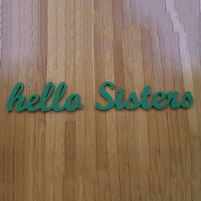 hellosisters