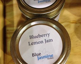Jam - Blueberry Lemon