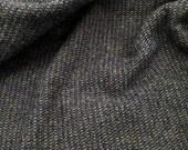 "Fat Eighth - Wool Fabric - Falcon's Crest - 100% Wool - 16"" x 12"""