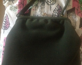 Soooooo Sixties Vintage Handbag.