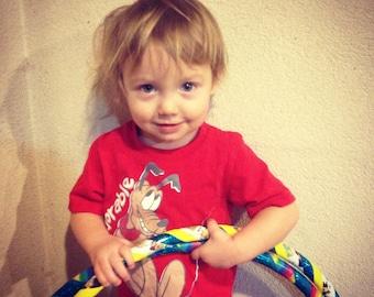 Custom Xx-Small 1-3 year old Toddler Hula Hoops