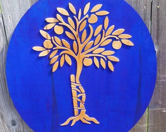 Orthopedic symbol wooden art, Wall decor, doctor office decor, Doctor gift