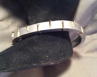 Bangle bracelet 5 in