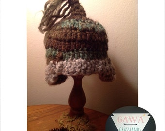 Forest Gnome Hat