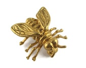 Vintage1982 Mma Metropolitan Museum Of Art Fly Bug  Insect Scatter Pin