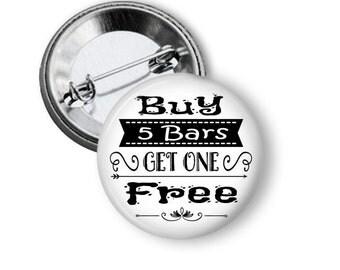Wax Consultant, Direct Sales, Buy 5 Bars, Wax Warmer, Marketing Pins, Incentive Gifts, Advertising, Distributor, MLM, Hostess Pins, Pinback