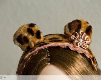 Blythe headband hat